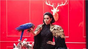VIDEO Thu Minh chính thức hé lộ dự án lớn nhất sự nghiệp'I am Diva'