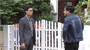 'Về nhà đi con' tập 35: Khải tới nhà người cũ của Huệ gây sự, Anh Thư được lòng bố mẹ chồng