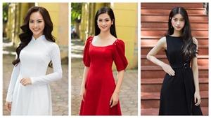 Hé lộ 35 gương mặt lọt vào Chung khảo phía Bắc Miss World Việt Nam