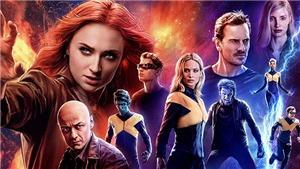 'X-Men: Dark Phoenix': Trận chiến cuối cùng của các dị nhân trên màn ảnh