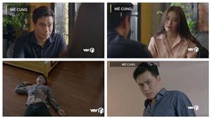'Mê cung' tập 17: Lam Anh đi du học, Thịnh sốc ma túy chết trong nhà Đông Hòa?