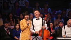 'Quán thanh xuân' tháng 6: Diễm Quỳnh - Anh Tuấn kể chuyện... ký túc xá thời đầu