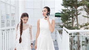 Siêu mẫu Phương Mai bất ngờ kết hôn với bạn trai người Ba Lan ngày 15/6