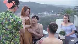Thực hư thông tin Bảo Thanh bị cô gái lạ 'thay vai' trong 'Về nhà đi con'