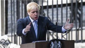 Tân Thủ tướng Boris Johnson hứa hẹn 'thời kỳ hoàng kim' cho nước Anh