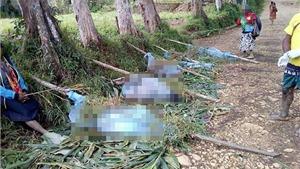 Papua New Guinea: Xảy ra thảm sát, ít nhất 18 người thiệt mạng