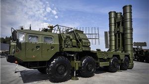 Thổ Nhĩ Kỳ cảnh báo Mỹ tránh gây tổn hại quan hệ song phương trong vụ S-400