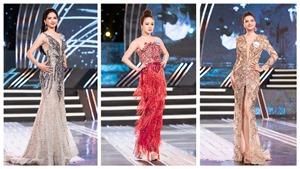 Thêm 20 người đẹp tranh ngôi vị Hoa hậu Thế giới Việt Nam đầu tiên