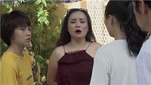 'Về nhà đi con' tập 73: Cô Xuyến thông báo lấy chồng lần thứ 5, Dương nói 1 câu 'bá đạo'