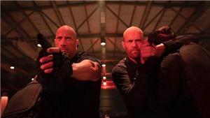 'Fast & Furious: Hobbs & Shaw' cán mốc 150 tỷ đồng sau 20 ngày chiếu tại Việt Nam