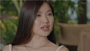 'Hoa hồng trên ngực trái' tập 4: Trà tuyên chiến 'cướp chồng' Khuê, San bị mẹ chồng tát 'nảy lửa'