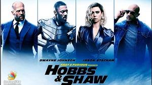 Danh sách phim rạp hot tháng 8: 'Fast & Furious: Hobb & Shaw' sẽ dẫn đầu?