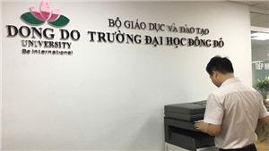Truy nã Chủ tịch Hội đồng Quản trị kiêm Viện trưởng Viện Đào tạo liên tục Trường Đại học Đông Đô