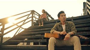 Sài Gòn bình dị và thân quen trong phim mới 'Trời sáng rồi, ta ngủ đi thôi'
