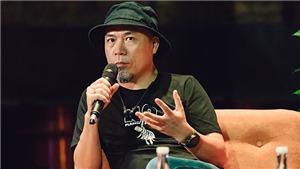 'Chưa giải quyết vấn đề bản quyền thì nhạc Việt mãi trong vòng luẩn quẩn'