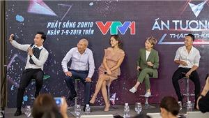 Lễ trao giải VTV Awards - Ấn tượng VTV 2019 có gì đặc biệt?