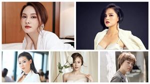 VTV Awards 2019 gọi tên nữ diễn viên Bảo Thanh, Thu Quỳnh hay Ninh Dương Lan Ngọc?