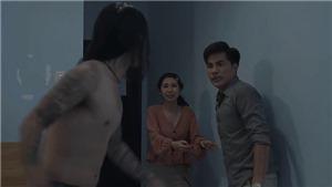 Bán chồng: Vỡ lở chuyện Như ngoại tình và lừa đảo, Cường bị đâm một nhát dao
