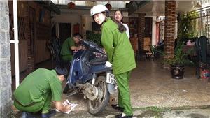 Lâm Đồng: Triệu tập nhiều đối tượng liên quan đến vụ bắn chết người ở quán nhậu