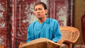 Hoài Lâm diễn trong vở cải lương 'Lan và Điệp', hứa hẹn lấy nước mắt khán giả Thủ đô