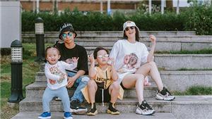 Show thực tế 'Nhà bao việc' hé lộ cuộc sống riêng tư Khánh Thi và Phan Hiển