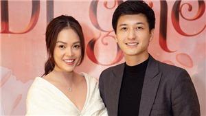 Dương Cẩm Lynh bật mí cảnh 'nóng' với Huỳnh Anh trong phim 'Tiệm ăn dì ghẻ'