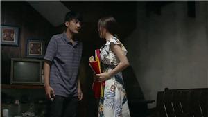 Tiệm ăn dì ghẻ: Quang Tuấn ra tù gây phiền phức cho vợ con