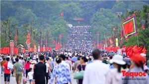 Bộ VH,TT&DL chủ trì Lễ dâng hương Giỗ Tổ Hùng Vương năm Canh Tý 2020