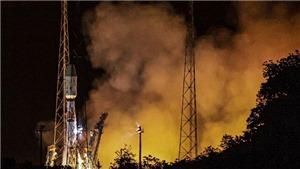 Châu Âu phóng vệ tinh tìm kiếm hành tinh ngoài hệ Mặt Trời