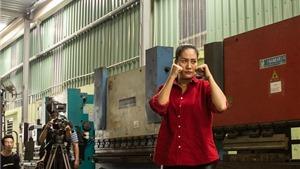 Sau Xinh 'Về nhà đi con', Minh Cúc 'được làm người tốt'trong 'Mẹ tôi là cớm chìm'