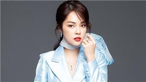 Dương Cẩm Lynh 'Tiệm ăn dì ghẻ' chuẩn bị làm ca sĩ