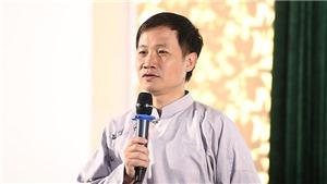 Nghệ sĩ Nguyễn Quang Long kể chuyện chàng trai si tình trong MV xẩm Tết