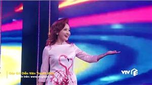 VIDEO Dàn diễn viên truyền hình 'hot' khoe giọng trong liên khúc nhạc Xuân