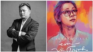 Phim điện ảnh về nhạc sĩ Trịnh Công Sơn lấy tên 'Em và Trịnh'