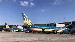 Dịch viêm đường hô hấp cấp do virus corona: Cấp phép một số chuyến bay đưa công dân Việt Nam và Trung Quốc về nước