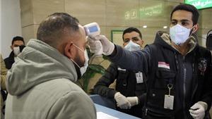 Dịch viêm đường hô hấp cấp COVID-19: Trường hợp duy nhất tại Ai Cập đã được xác định không nhiễm nCoV