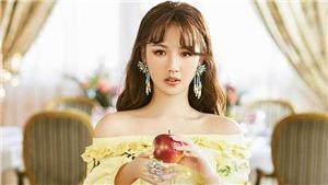 'Tân binh' Vpop Amee sắp ra mắt album đầu tay