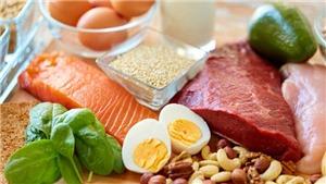 Chế độ dinh dưỡng lành mạnh giúp dự phòng lây nhiễm COVID-19