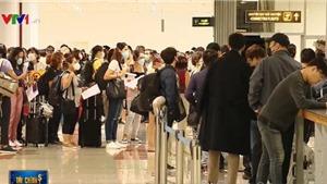 Hàng không Việt Nam thiệt hại hơn 10.000 tỷ đồng do dịch Covid-19