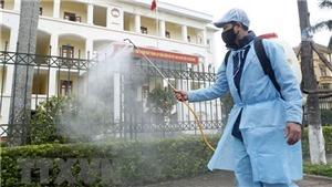 Hà Nội yêu cầu bệnh viện tạm dừng hoạt động nếu không đảm bảo yêu cầu phòng chống dịch