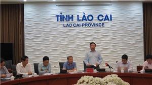 Dịch COVID-19: 17/17 mẫu xét nghiệm của tỉnh Lào Cai đều có kết quả âm tính