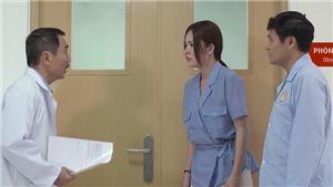 Tiệm ăn dì ghẻ tập 33: Bé Hương nguy kịch, mẹ chồng Nhi hồi phục, Tân sẽ chọn Trang?