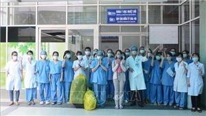 Xác minh, lấy mẫu xét nghiệm và cách ly 51 người liên quan đến bệnh nhân số 22
