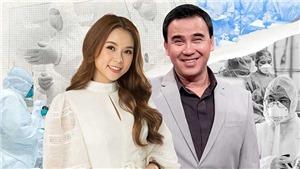 MC Quyền Linh cùng 60 nghệ sĩViệt livestream chung tay đẩy lùi COVID-19
