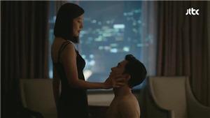 Kim Young Min: 'Thánh nghe lén' của 'Hạ cánh nơi anh' trở thành 'thánh vụng trộm' của 'Thế giới hôn nhân'