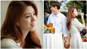 'Thế giới hôn nhân': 'Tiểu tam' Da Kyung bị gã chồng phản bội lừa 'ngoạn mục' thế nào?