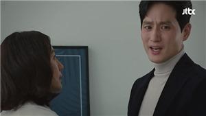 'Thế giới hôn nhân': Tae Oh muốn nuôi con, tìm mọi cách đuổi Sun Woo khỏi thành phố
