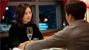 'Thế giới hôn nhân'tập 9: Sun Woo chính thức hẹn hò Yoon Ki, Tae Oh lén lút theo dõi