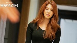 'Thế giới hôn nhân': 'Tiểu tam' Da Kyung đáng ghét hay đáng thương?