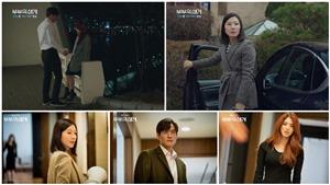 Thế giới hôn nhân: Tae Oh chọn người tình, giành quyền nuôi con với Sun Woo